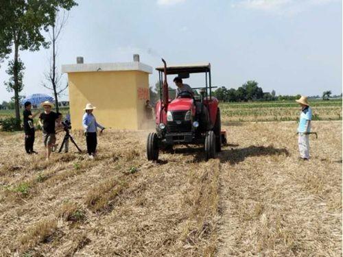 陕西省农机鉴定站关于下发2018年省级农业机械推广鉴定申请受理的通知