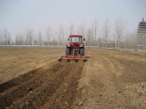 黑龙江省关于印发《黑龙江省2017年农机购置补贴政策落实延伸绩效管理工作实施方案》的通知