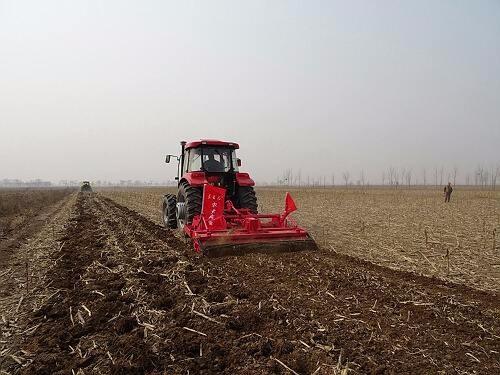 天津市农机办关于印发《天津市农机购置补贴产品核验工作流程》(试行)工作的通知