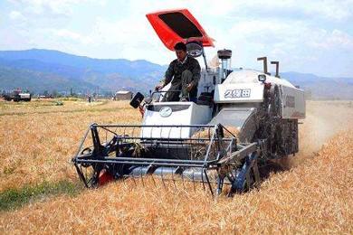 云南省农业厅关于做好2017年农机购置补贴政策落实延伸绩效管理考核工作的通知
