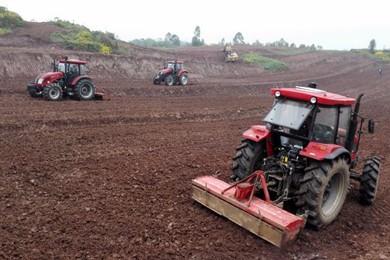 甘肃省关于2017年第五批农业机械推广鉴定结果的通报