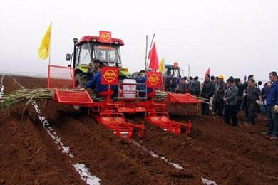 贵州关于提前下达2018年中央财政农业生产发展资金的通知