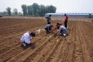 北京农业机械试验鉴定推广站检验检测的能力范围