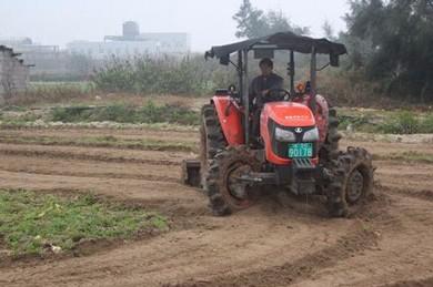 福建省关于下达2018年中央农机购置补贴资金的通知
