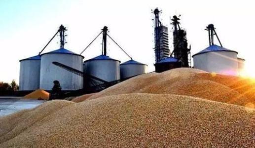 去年全国收购粮食8500亿斤 政策性粮食库存消化1690亿斤