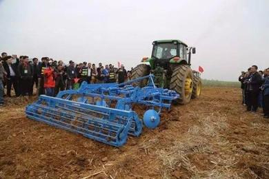 云南2018年第一批省级农机推广鉴定结果的公示