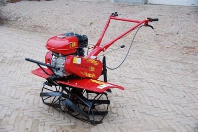 江西省撤销江西君杰公司1WG-51型坐式微耕机推广鉴定证书的通告