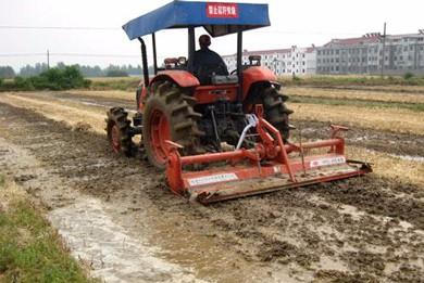 安徽省2017年农机购置补贴产品第三次投档审核通过生产企业用户名的通知