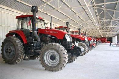 江苏省农机购置补贴产品申请补贴核验规程(试行)的通知