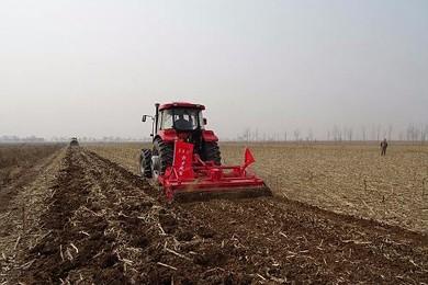陕西省印发2018年农机深松整地项目实施方案的通知