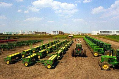 湖南省关于征求2018年农机购置补贴品目建议的函