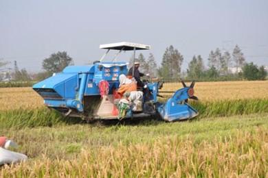 宁波市关于印发农机购置补贴相关制度的通知