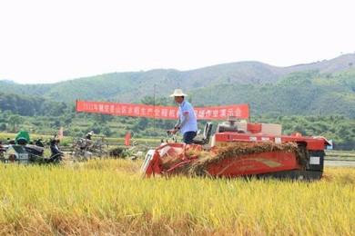 广西农业机械推广鉴定受理和信息变更有关审查规定的通知