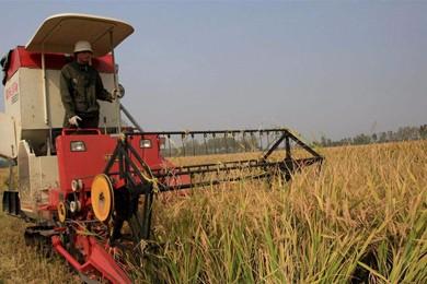 农业部关于《农业机械试验鉴定办法(征求意见稿)》公开征求意见的通知