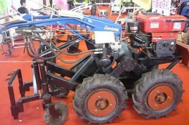 山东省关于做好2018年农业机械推广鉴定申请受理工作的通知