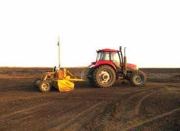 甘肃省农业机械质量管理总站关于2017年第五批农业机械推广鉴定结果的通报