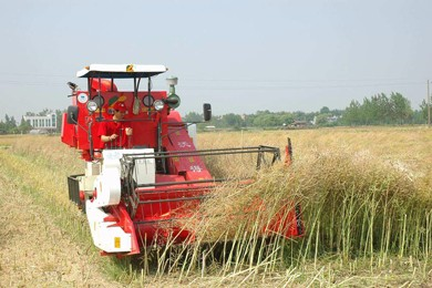 湖北省关于征求2018-2020年农机购置补贴机具种类范围意见的通知