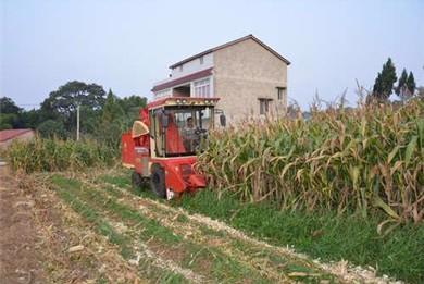 四川省关于征求《2018-2020年农机购置补贴实施指导意见(征求意见稿)》修改意见的函