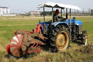 浙江省关于2018年浙江省农业机械推广鉴定产品种类指南的通告