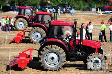 海南省关于《海南省2018-2020年农机购置补贴机具种类范围》公示
