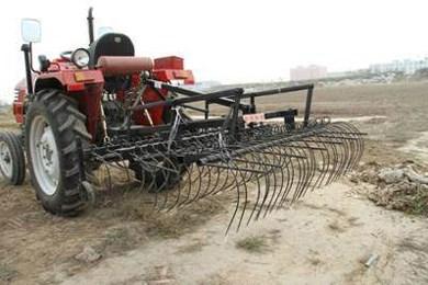 甘肃省印发《2018-2020年农业机械购置补贴实施方案》的通知