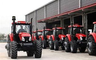 拖拉机动力换挡技术或将催生行业竞争新格局