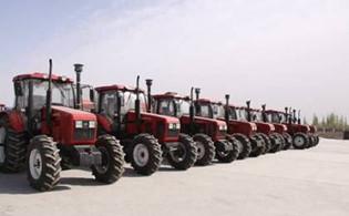 中国大中拖市场进入理性发展阶段