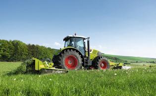 稳增长,农业机械化能带来哪些贡献?