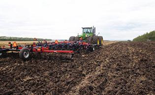 中国农机行业: 新常态 新机遇 新动力