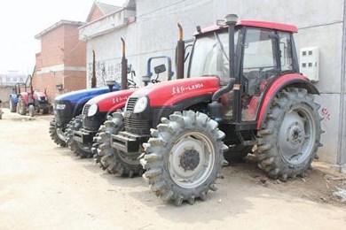 山东省关于印发《2018-2020年山东省农业机械购置补贴实施指导意见》的通知