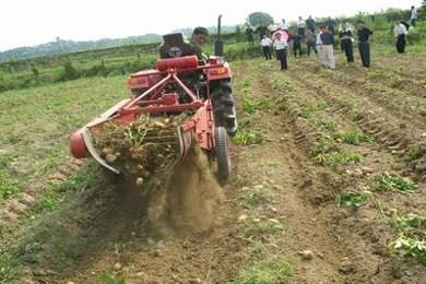 江西省印发《江西省2018-2020年农业机械购置补贴实施方案》的通知