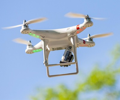 从被质疑到走向成熟,细数植保无人机6大新变化