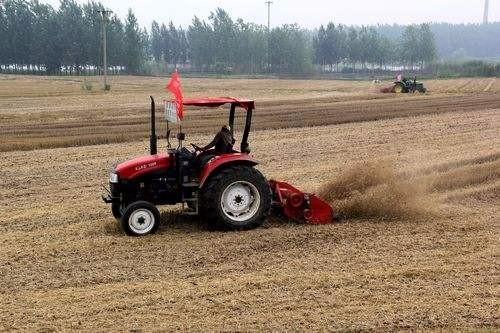 广东省2018-2020年中央财政农机购置补贴实施方案(征求意见稿)意见的公告