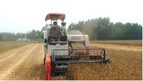 福建省2018-2020年农业机械购置补贴实施意见的通知
