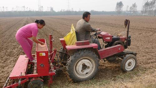 福建省关于下达2018年省级农机购置补贴资金的通知