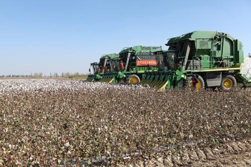 新疆关于印发《2018年财政扶持农机化发展专项资金项目指南》的通知