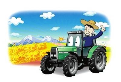 山东省关于恢复山东鲁拖农业装备有限公司等企业相关产品农机购置补贴资格的通知