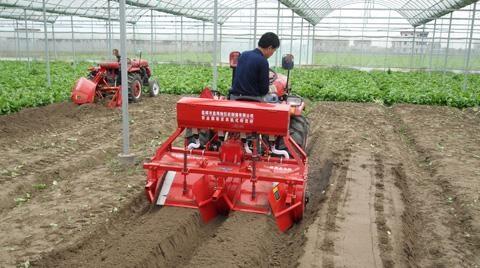 江苏省2018-2020年农业机械购置补贴实施办法的通知