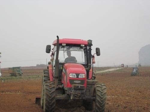 内蒙古2018-2020年农机购置补贴实施方案的通知