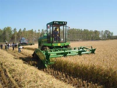 湖南省2018-2020年农业机械购置补贴实施方案的通知