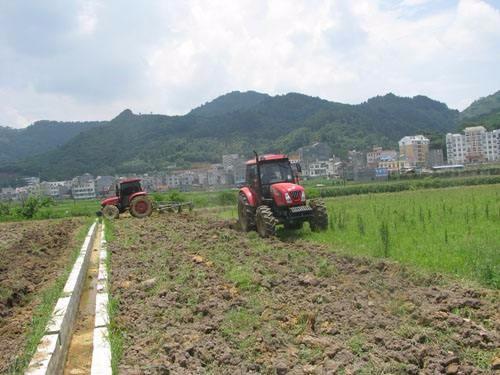 中国农业机械化科技发展报告2015-2016年(六)