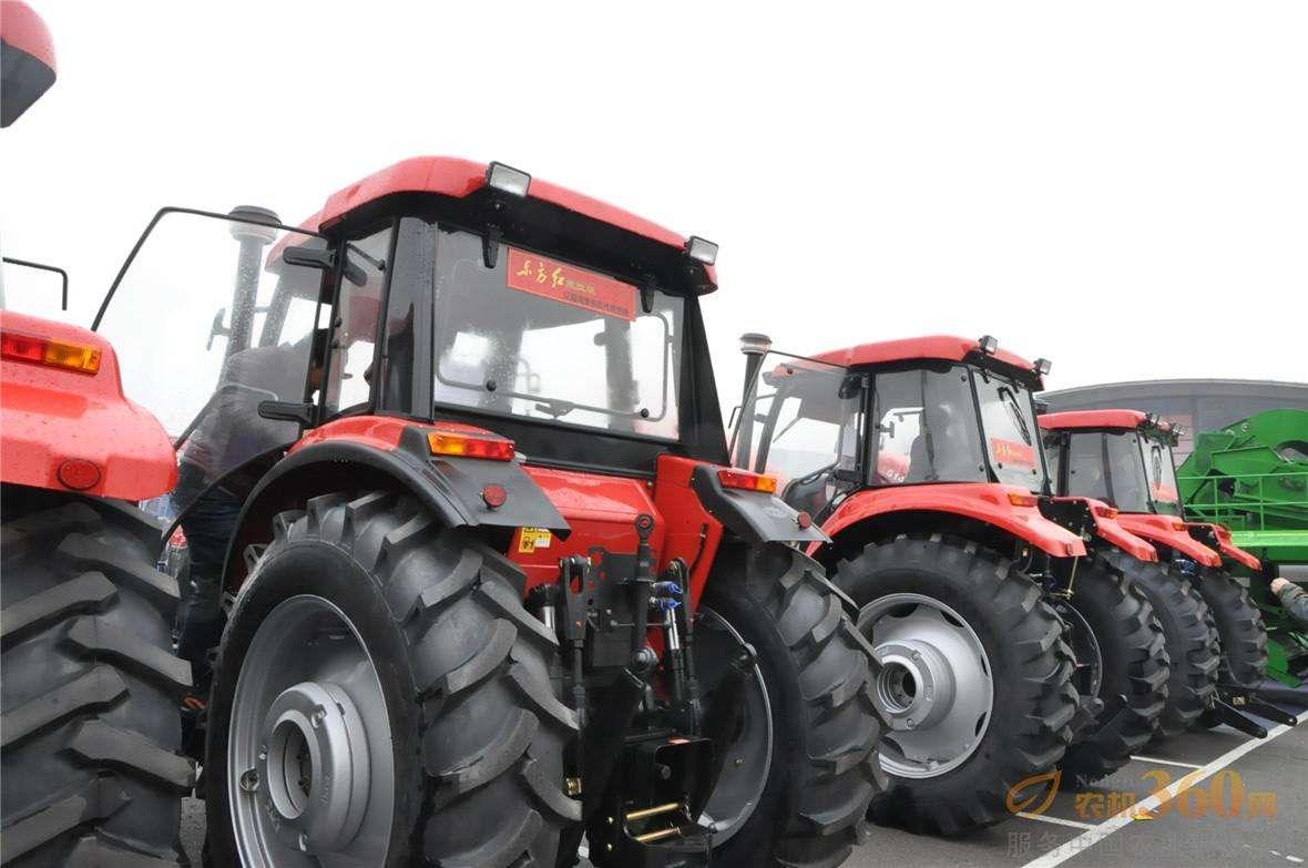 辽宁省2018-2020年农机购置补贴机具补贴额一览表的公告