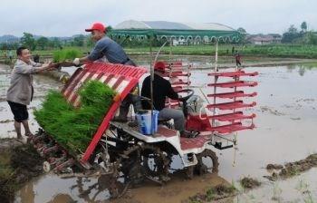 四川省2018年第一批农业机械购置补贴产品投档工作的通知