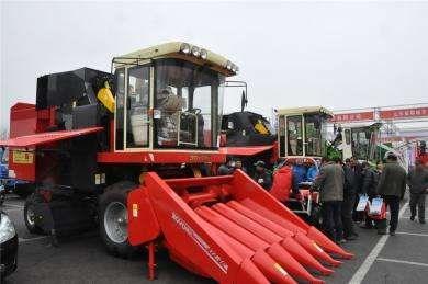 辽宁省2018年第一批农机购置补贴产品自主投档工作的通知