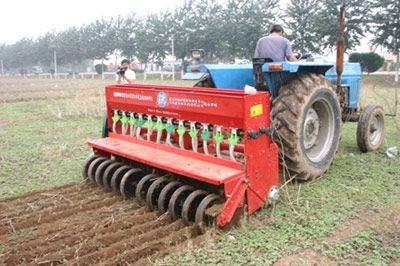 湖北省恢复邓州市宏达机械相关产品农机购置补贴资格的通知