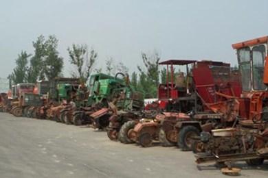 福建省2018年农机报废更新补贴试点工作实施方案的通知