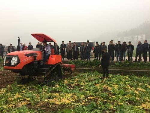 重庆市2018-2020年农机购置补贴机具补贴额一览表的公告