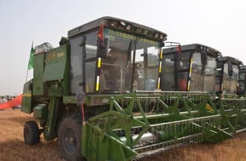 河北省2018-2020年农业机械购置补贴机具补贴额一览表的通知
