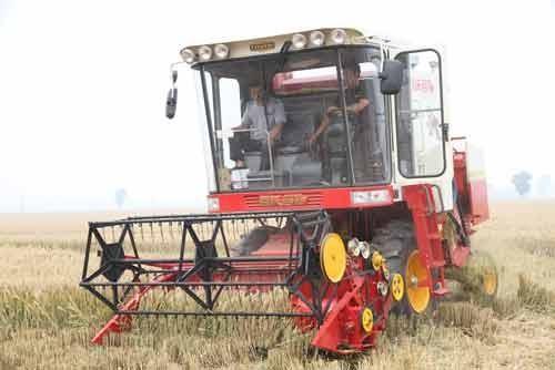 河北省2018-2020年农业机械购置补贴实施指导意见的通知