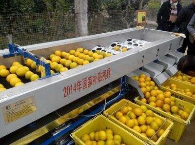江西省征求2018-2020农机新产品购置补贴试点产品意见的通知